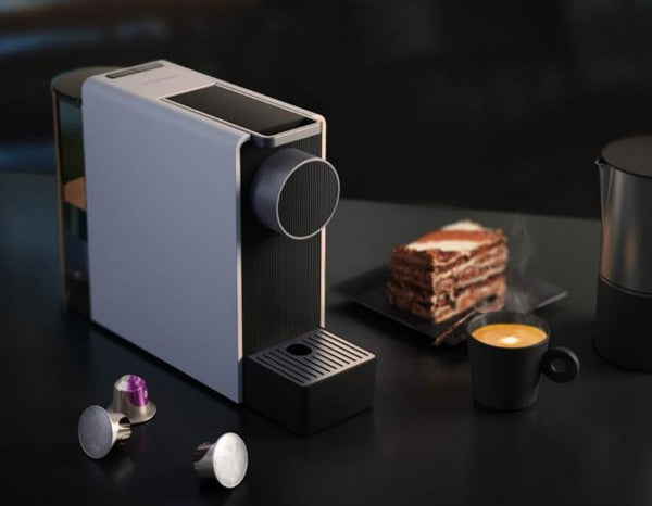 coco capsule coffee machine - Good Joan Home
