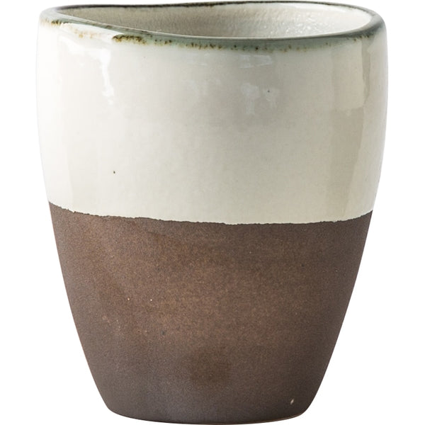 arya artisanal ceramic mug - Good Joan Home