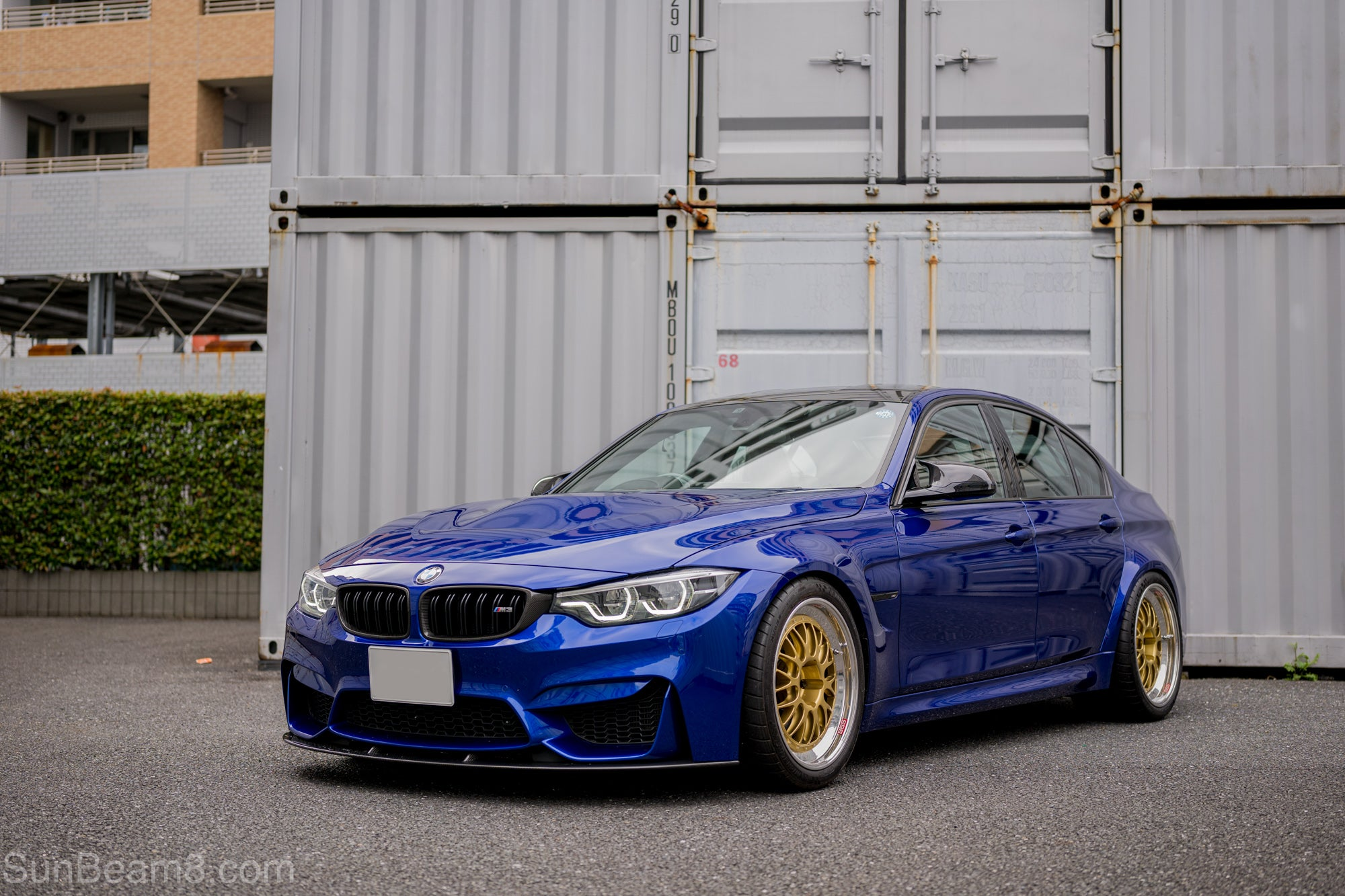 High recommend set for F80M3CS