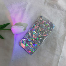 Load image into Gallery viewer, Laser Clear Diamond Case