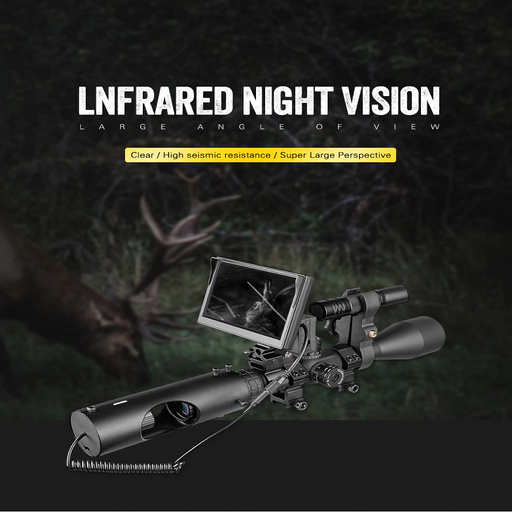 Night Vision Device - Cascov
