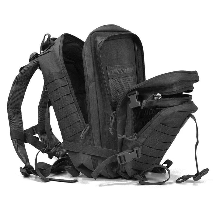 Ultimate Outdoor Backpack - Cascov