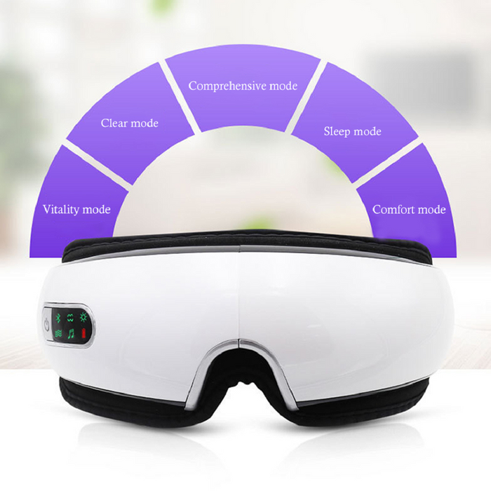 Smart Eye Massager - Cascov
