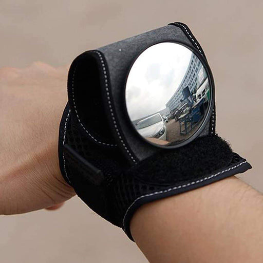 Wrist Rear View Mirror - Cascov