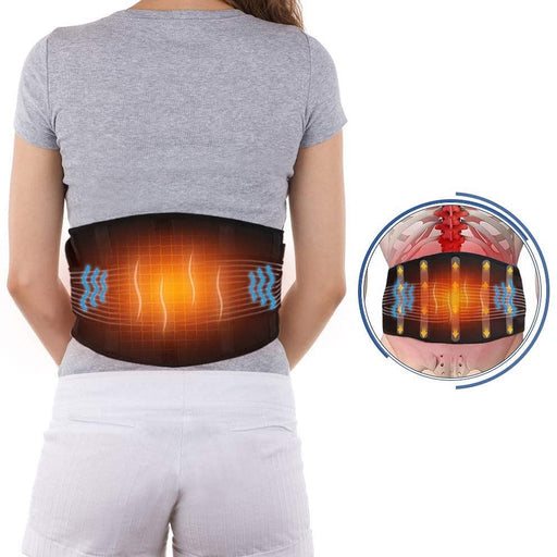 Therapy Heating Pad - Cascov