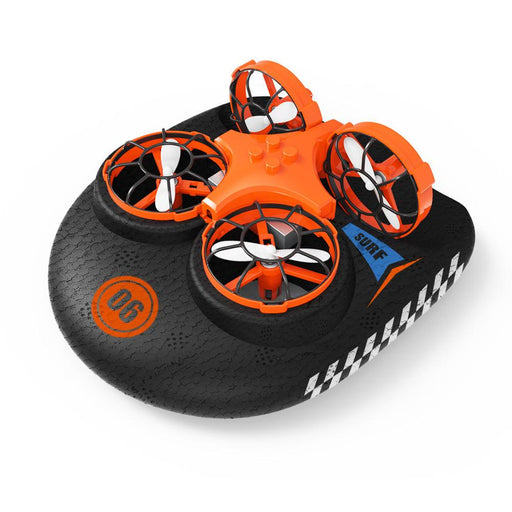 3-In-1 RC Drone Quadcopter - Cascov