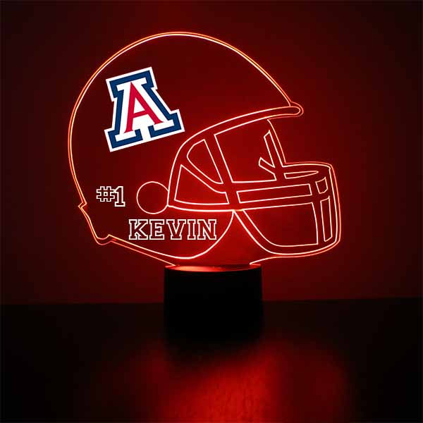 Arizona University Football LED Sports Sign