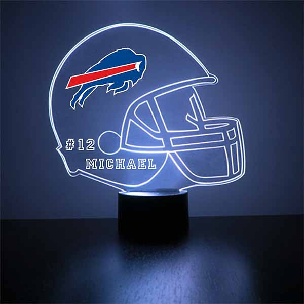 Buffalo Bills Football LED Sports Sign