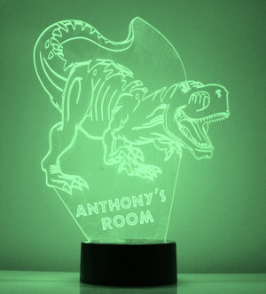 Dinosaur LED Night Light