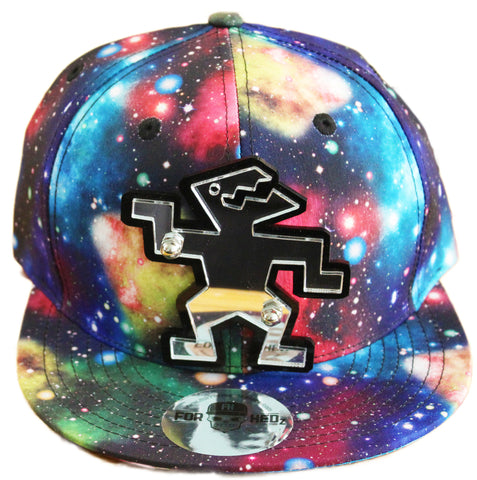 Monsters of Hip Hop Snapback
