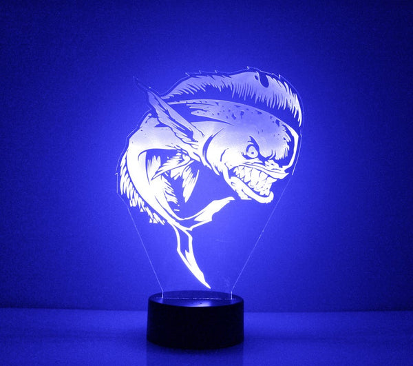 Mahi LED Night Light