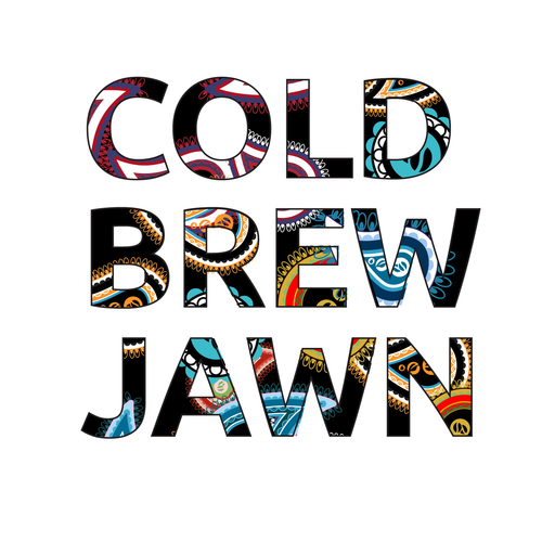 Cold Brew Jawn (No shipping)