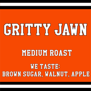 Gritty Jawn