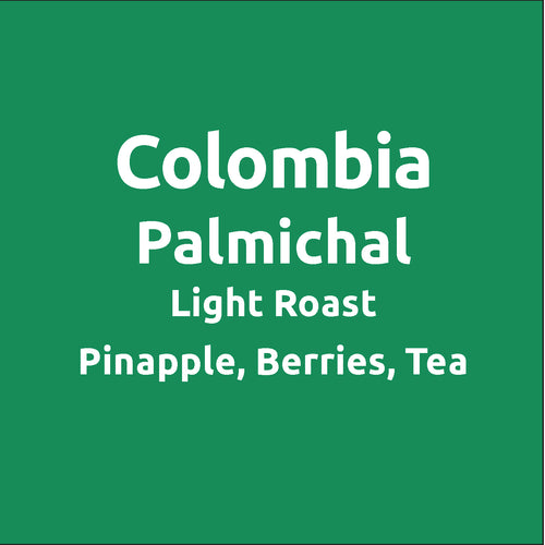 Colombia Palmichal