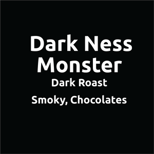 Dark Ness Monster
