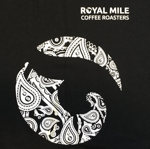 Royal Mile Coffee Shirt