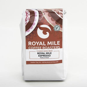 Royal Mile Espresso