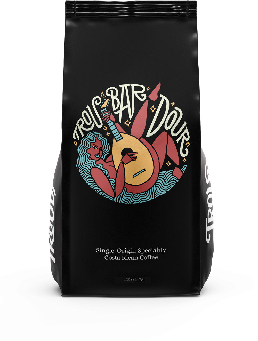 Gift Coffee Subscription (12 months)