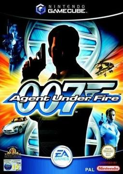 007 Agent Under Fire - PAL Gamecube | Gametraders Macarthur Square