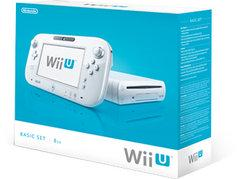 Wii U Console Basic White 8GB | Gametraders Macarthur Square