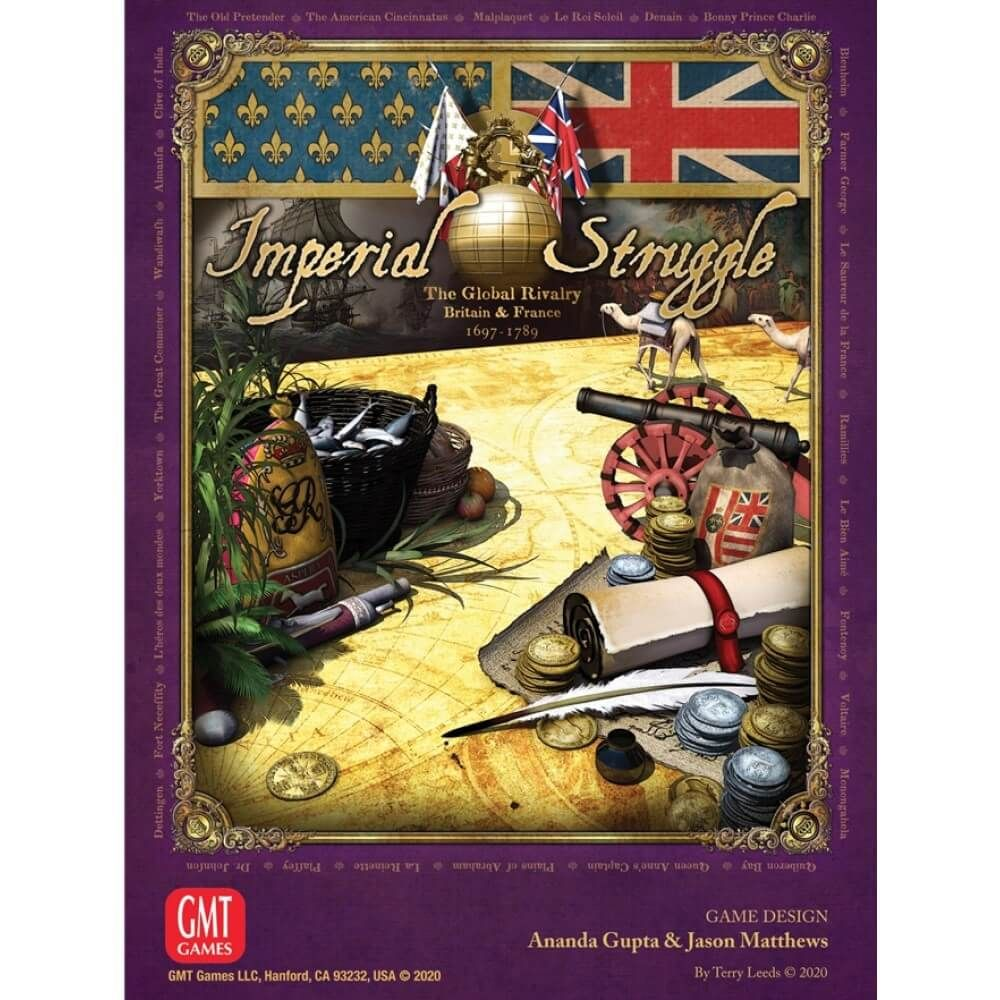 Imperial Struggle | Gametraders Macarthur Square