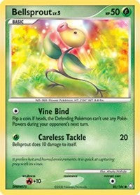 Bellsprout (85) [Legends Awakened] | The Game Center - Gametraders Macarthur Square