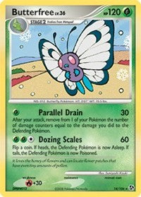 Butterfree (14) [Great Encounters] | The Game Center - Gametraders Macarthur Square