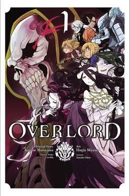 Overlord, Vol. 1 | The Game Center - Gametraders Macarthur Square
