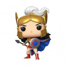 Wonder Woman - Challenge of the Gods 80th Anniversary Pop! Vinyl | The Game Center - Gametraders Macarthur Square