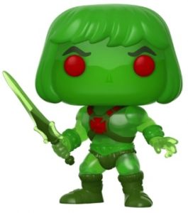 ECCC 2020 Masters of The Universe: He-Man (Slime Pit) Pop! Vinyl | The Game Center - Gametraders Macarthur Square