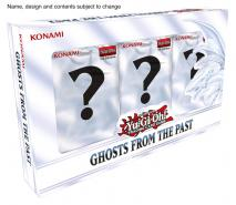 Yu-Gi-Oh! - Ghosts From The Past Boxed Set | The Game Center - Gametraders Macarthur Square
