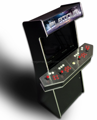Ultra Edition Platinum Arcade – 4 Player | Gametraders Macarthur Square
