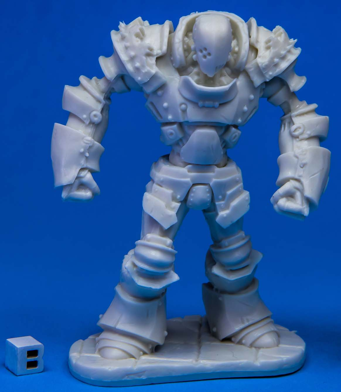 Iron Golem | Gametraders Macarthur Square