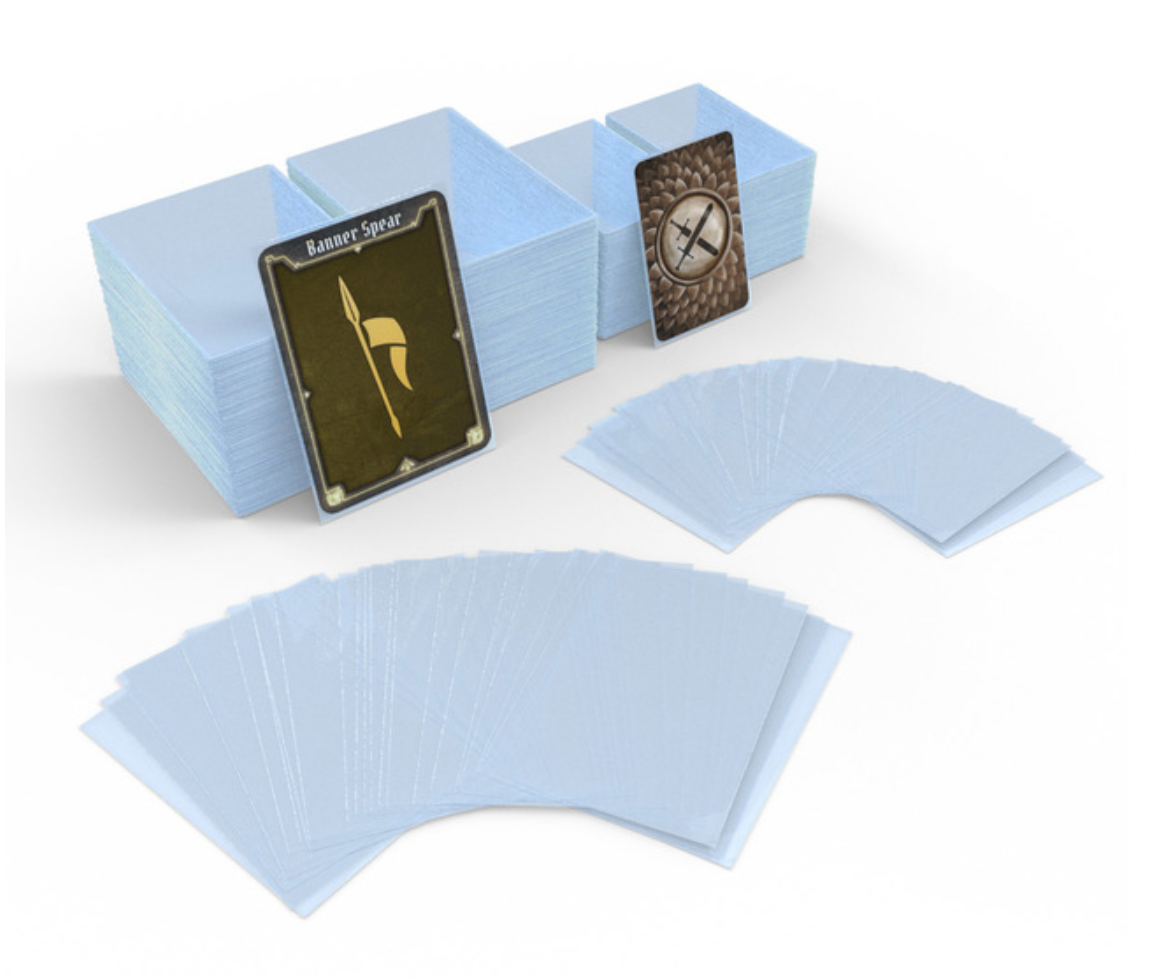 Frosthaven - Card Sleeve Set | Gametraders Macarthur Square