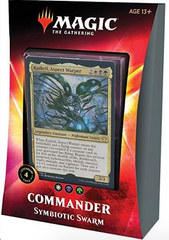 Ikoria: Lair of Behemoths Commander Decks | Gametraders Macarthur Square