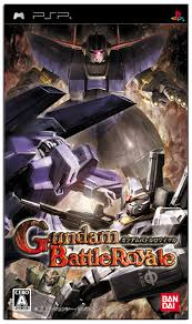 Gundam Battle Royale - PAL PSP | Gametraders Macarthur Square