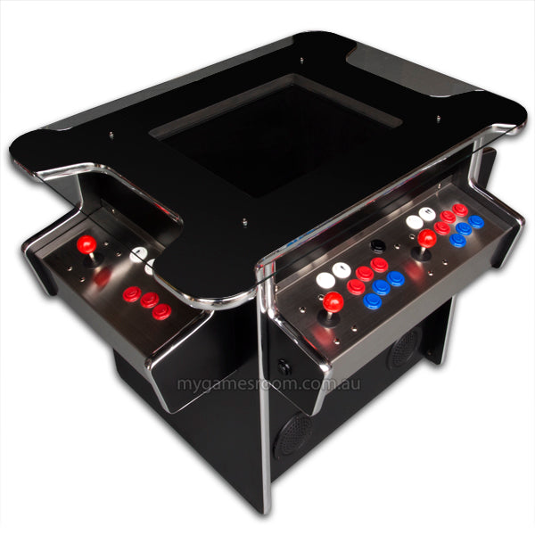 Ultra Cocktail Pro Arcade | Gametraders Macarthur Square