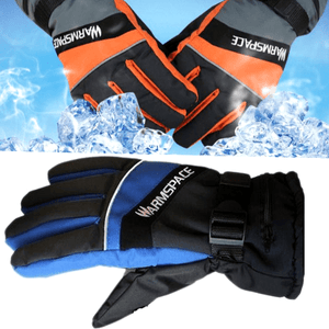 The Best Rechargeable Electric Heated Gloves - Battery Powered Heating Gloves - Unisex