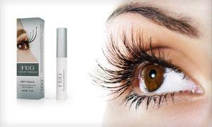 7 Day Eyelash Enhancer Serum