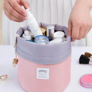 Travel Makeup Bag - Cosmetic Organizer Bag