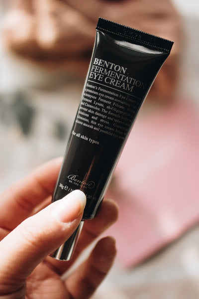 BENTON™ FERMENTATION EYE CREAM