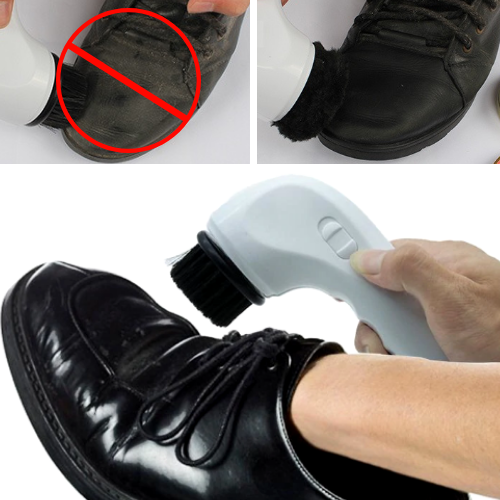 The Best Electric Shoe Polisher