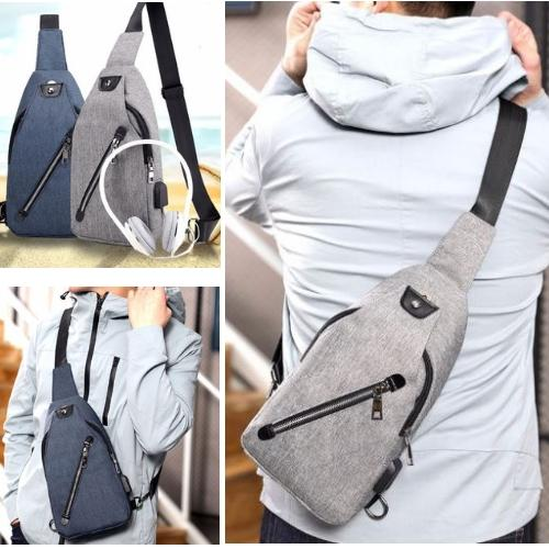 Original Anti-Theft Shoulder Bag