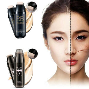 Roller Concealer Makeup - Roll-On Concealer - BB Cream CC Cream Foundation