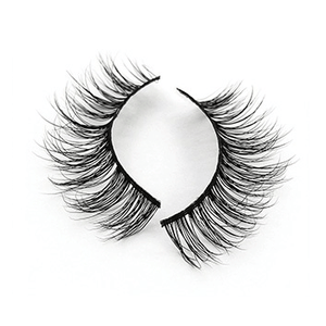 Fake Eyelashes - 3D Mink Lashes - Aliza