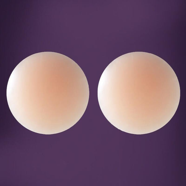 Reusable Silicone Nipple Covers - 3 Pairs - Daisies Bra Pasties