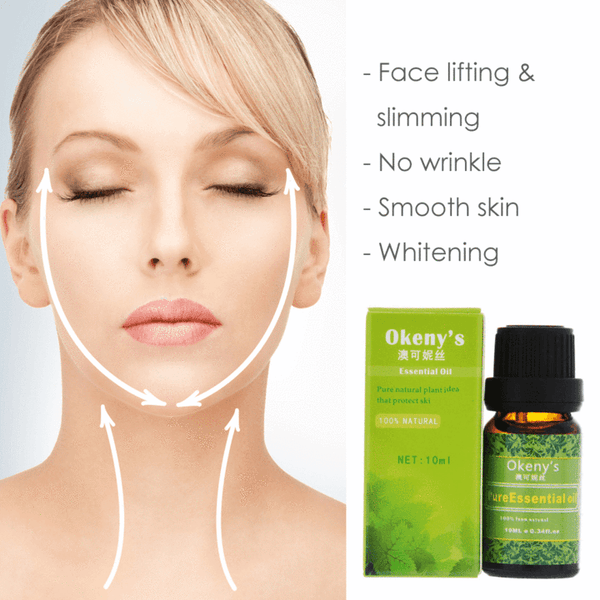 Face Slimming Essential Oil