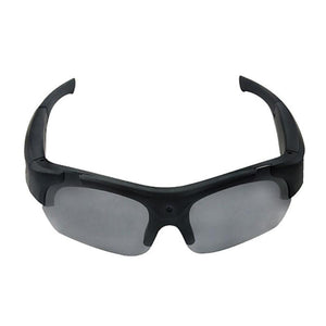 1080 Full HD Camcorder Sunglasses