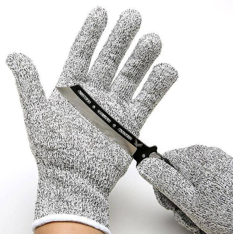 Anti-Cut Protection Gloves