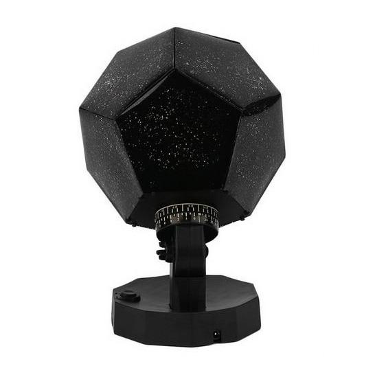 Star Projection Lamp - Planetarium Projector